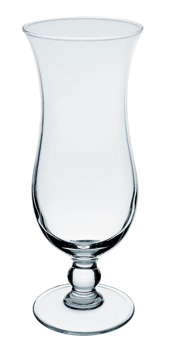 Hurricaneglas Elegance 44cl