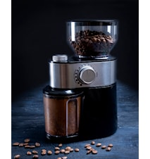 Kahvimylly 200 g Musta