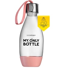 My Only Bottle Flasche 0,5 L Rosa