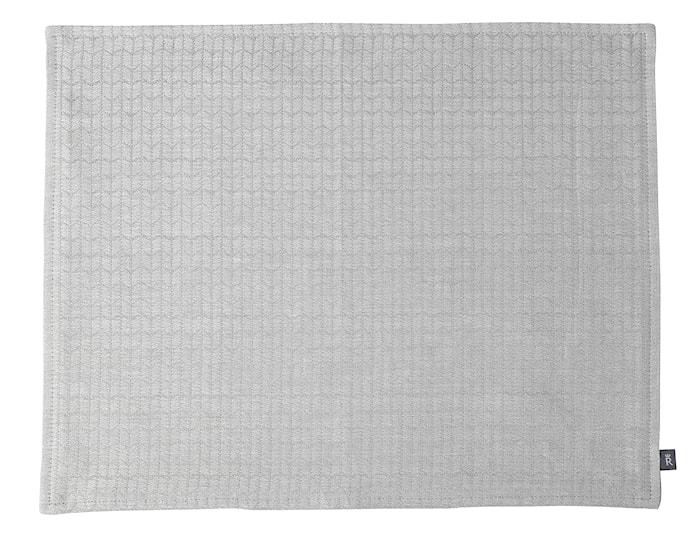 Swedish Grace bordstablett 35x45 cm dimma