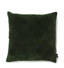 Kudde Geometric - Kombu Green