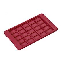 Sjokoladeform classic 12x20,5 cm