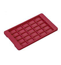 Chokladform classic 12x20,5 cm