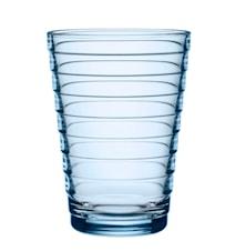 Aino Aalto Glas Aqua 33 cl 2-pak