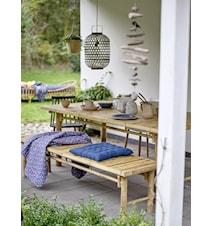 Sole Matbord Nature Bambu