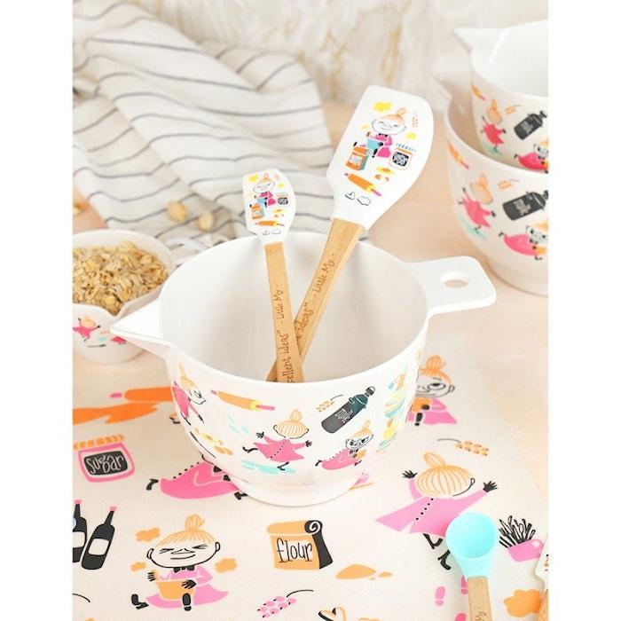 My Bakar Pastell Slickepott L