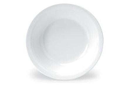 Melamin Dyp tallerken Ø 21 cm