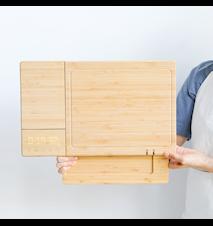 ChopBox Smart Skärbräda Trä