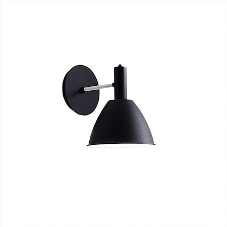 Bauhaus Vägglampa