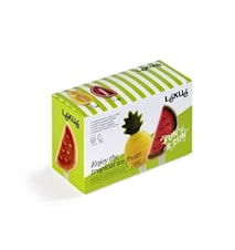 Glassform tropical fruit 4-pack