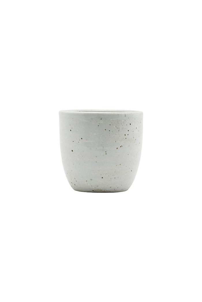 Mugg Made Ø 8,5x8 cm Elfenben