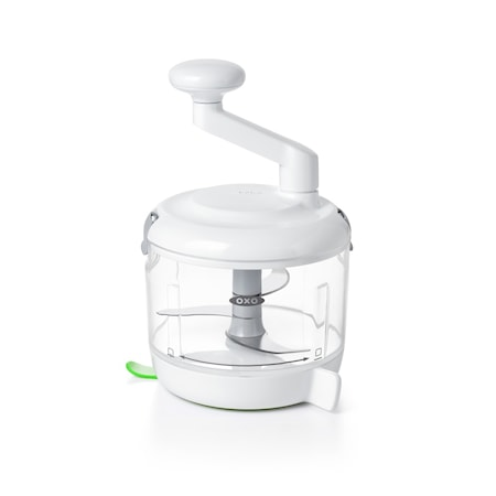 One-Stop-Chop Manual Food Processor