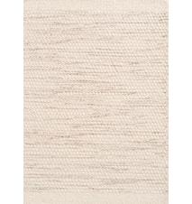 Asko Teppe Off White 170x240 cm