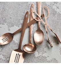 Take Køkkenredskab Kobberfinish 5-pak