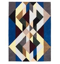 Lopez Ivan handtuftad matta – 170x240