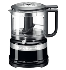 Mini Food-Processor Schwarz 0,95 L