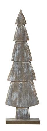 Träd Grå 40 cm