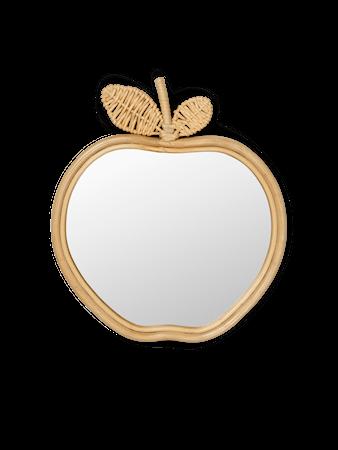 Apple Spegel Natural