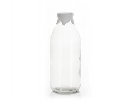 MILK flaske, 0,9L