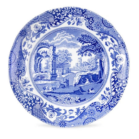 Blue Italian Lautanen 15 cm