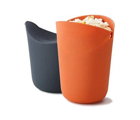 M-Cuisine Portion Popcorn Maker 2-pak