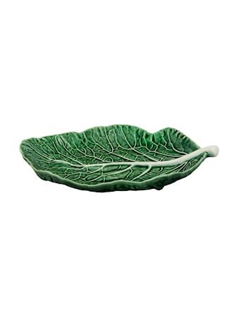 Cabbage Leaf Natural 25 cm
