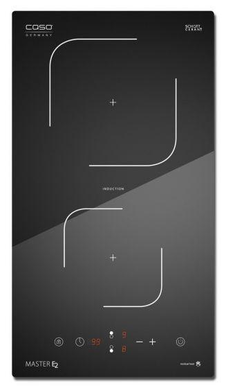 Induktionsplatta Master E2