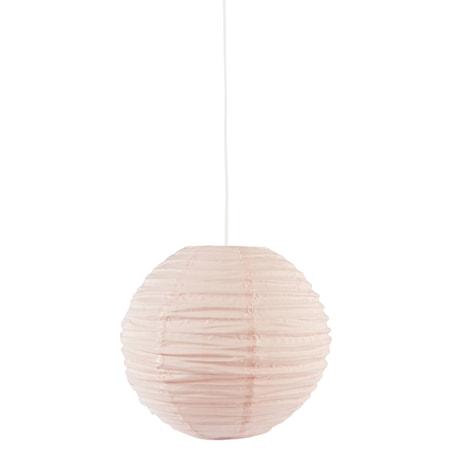 Kids Concept Lampskärm aprikos 35x35