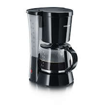 Kaffebryggare Svart