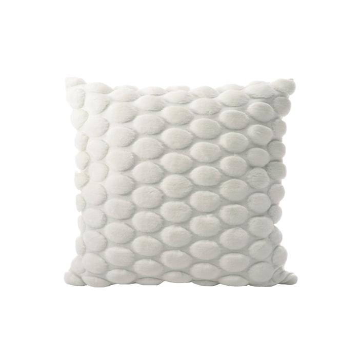 Putevar Egg Collection 50x50 - Hvit