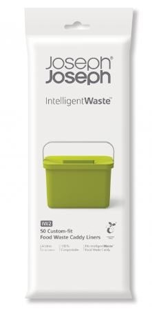 Komposterbare poser refill 50-pack