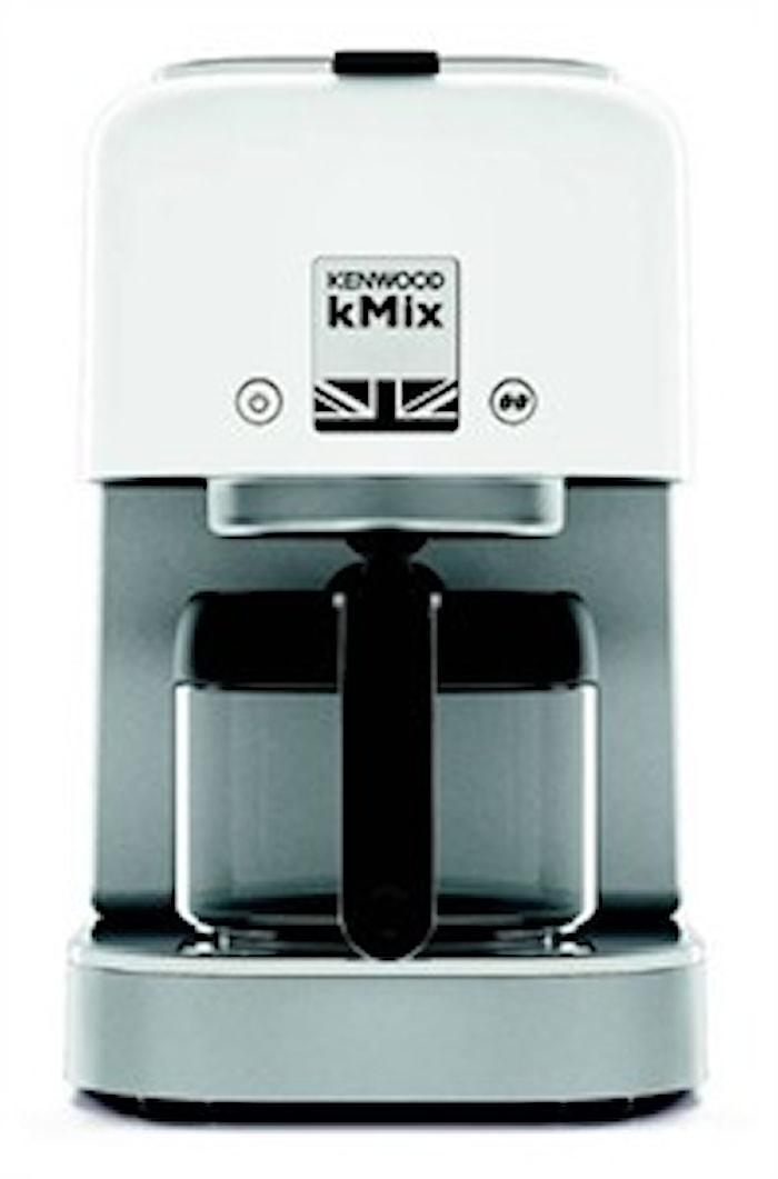 COX750WH Kaffebryggare