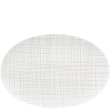 Mesh Line Valnøtt Fat 42 cm