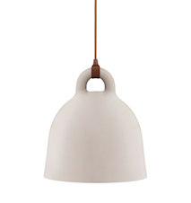 Bell Lampe Sand M