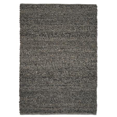 Verbier Ullmatta Grey Melange 170x230 cm