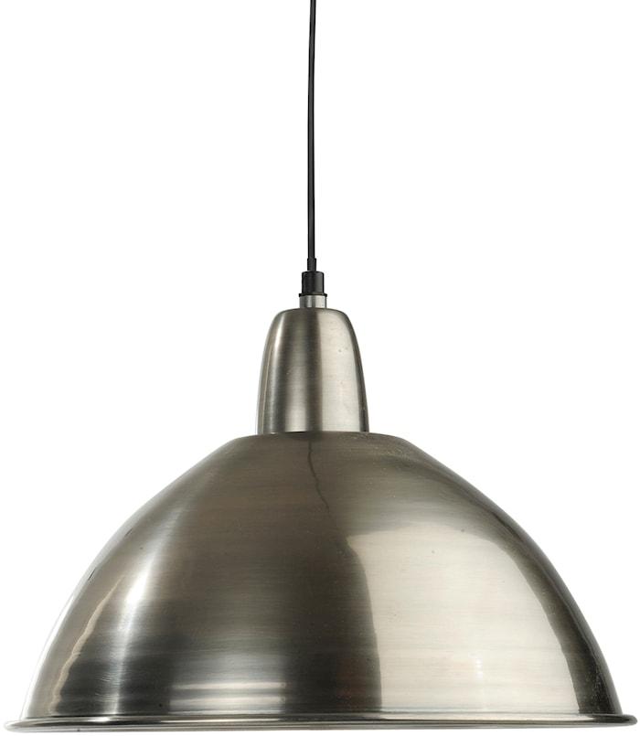 Classic Taklampa Antiksilver 35cm