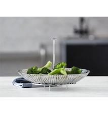 Grönsaksångkokare 23 cm