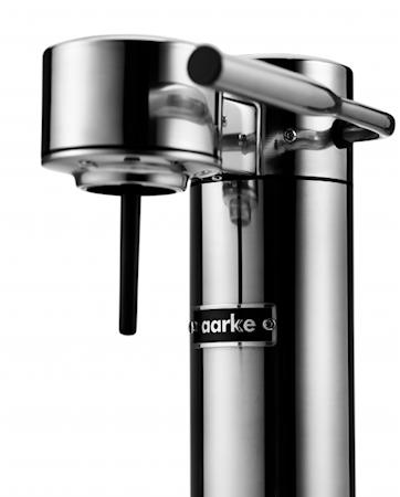 Aarke Steel