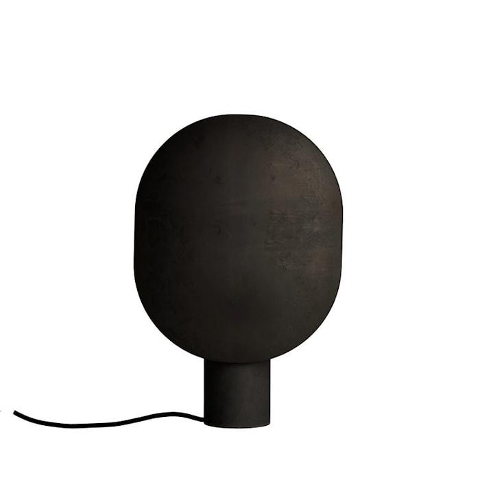 Clam Bordslampa Svart