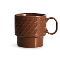 Coffee & More Tekrus Terracotta