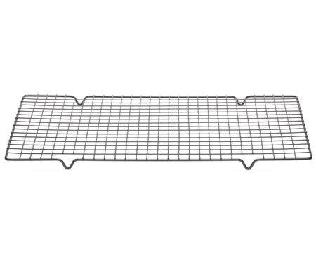 Leivontaritilä teräs 41 cm