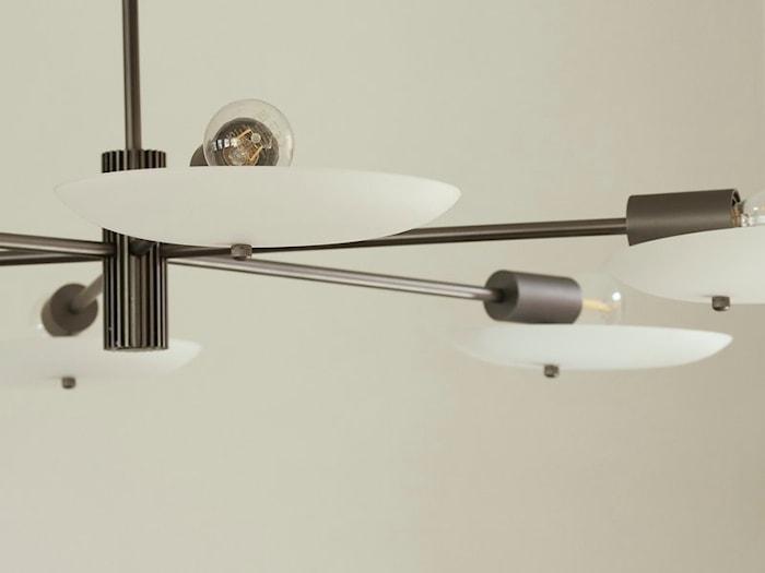 Papillion Lampa Opaque