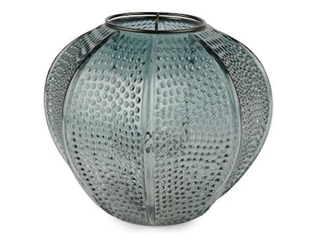 Vase/lysestake kråkebolle