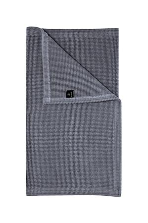 Badeværelsesmåtte Love 50x80 cm - Blå