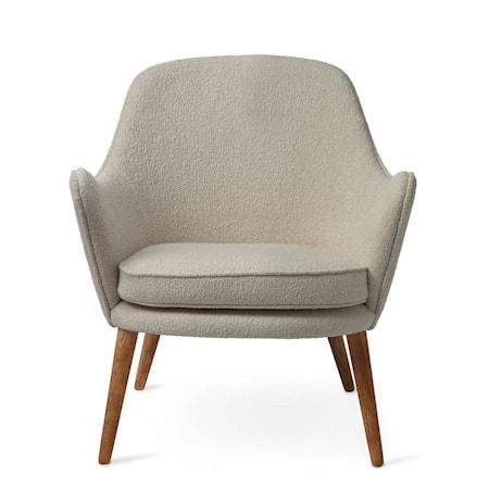 Dwell Lounge Chair Sand
