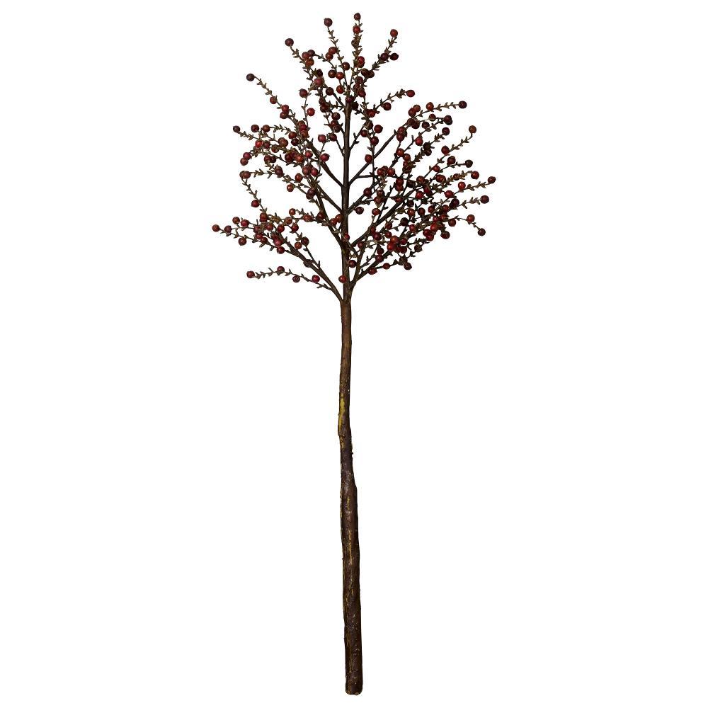 Flora berry H58 cm