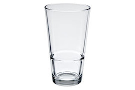 Drinkglas Stack Up 35cl