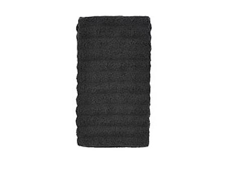 Håndklæde Coal Grey Prime 50x100 cm