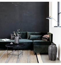 Sofa Green Middle