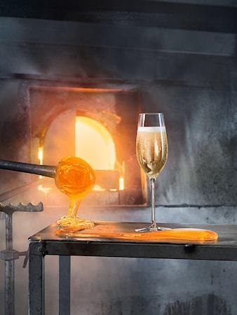Merlot Champagneglas 33 cl